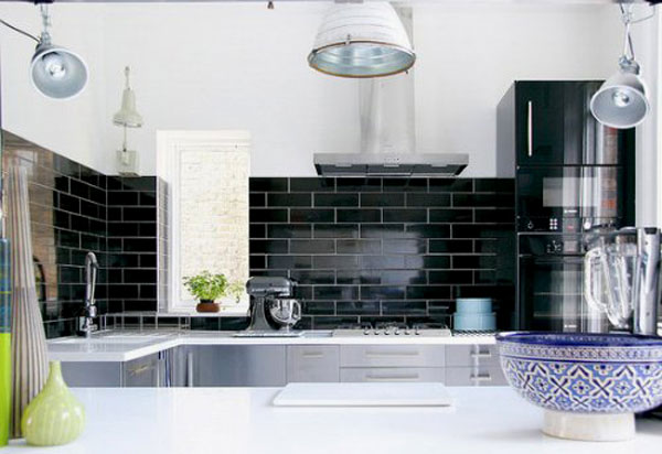 modern-black-subway-tiles